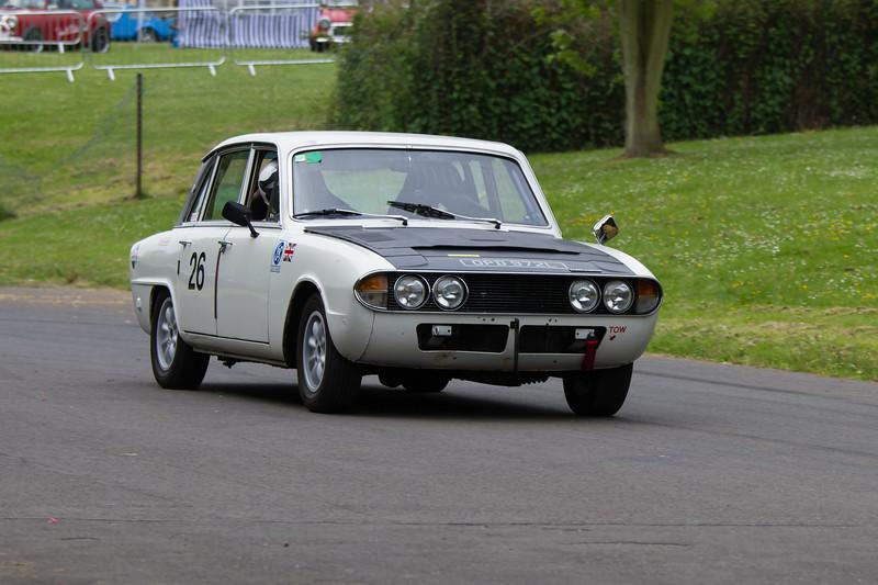1973 Triumph 2500 MK2 Pi
