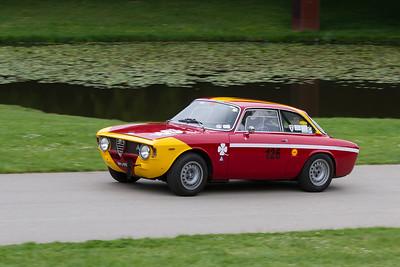 1969 - Alfa Romeo GTA Junior