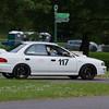 1993 Subaru Impreza RA