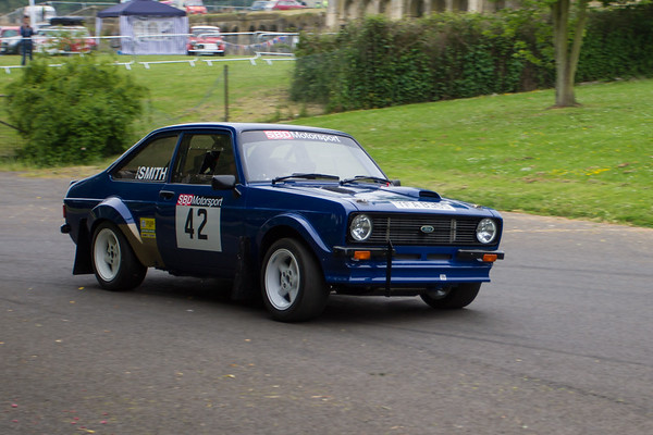 1978 Ford Escort RS2000 GRP4