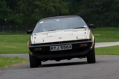 1980 - Triumph TR7 V8