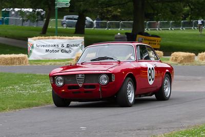 1972 - Alfa Romeo Guilia Sprint GT