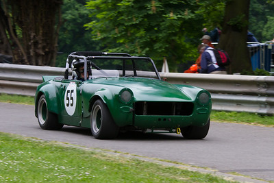 1966/70 - MG Midget