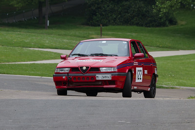 1992 - Alfa Romeo