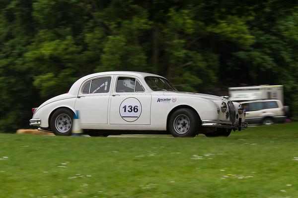 1956 - Jaguar MK1