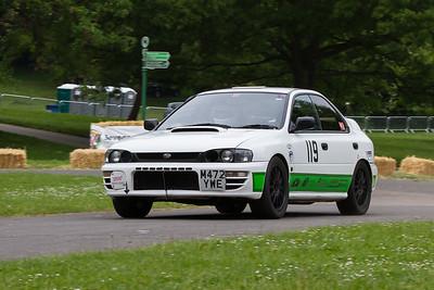 1994 - Subaru Impreza