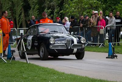 1961 - Alfa Romeo Giulietta Sprint Ve