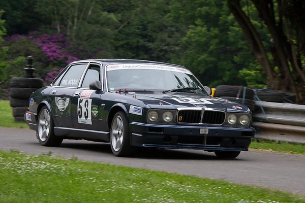 1989 - Jaguar XJ40