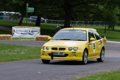 2004 - MG ZR