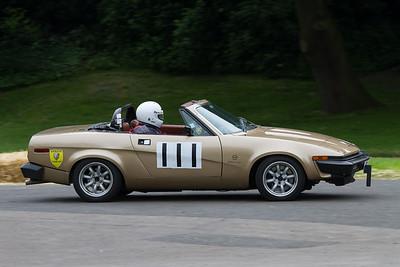 1979 - Triumph TR7V8