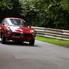 1964 - Alfa Romeo Giulia Sprint Speciale