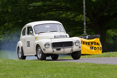 1965 - Volvo PV544