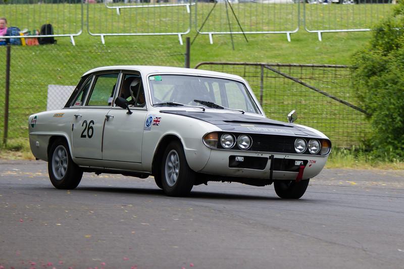 1973 Triumph 2500 Mk.II Pi