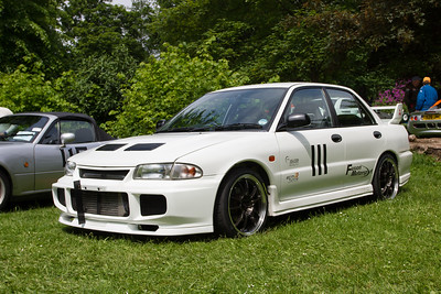 1995 - Mitsubishi Evolution III