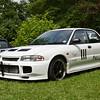 1995 - Mitsubishi Evolution III