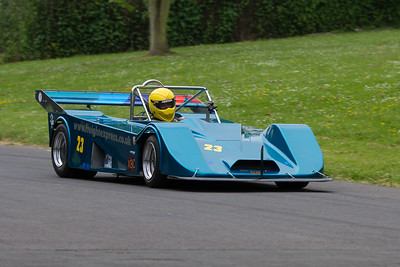 1980 - Pilbeam MP43 / BMW