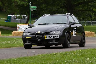 1987 - Alfa Romeo 75