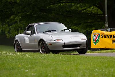 1991 - Mazda Eunos Roadster