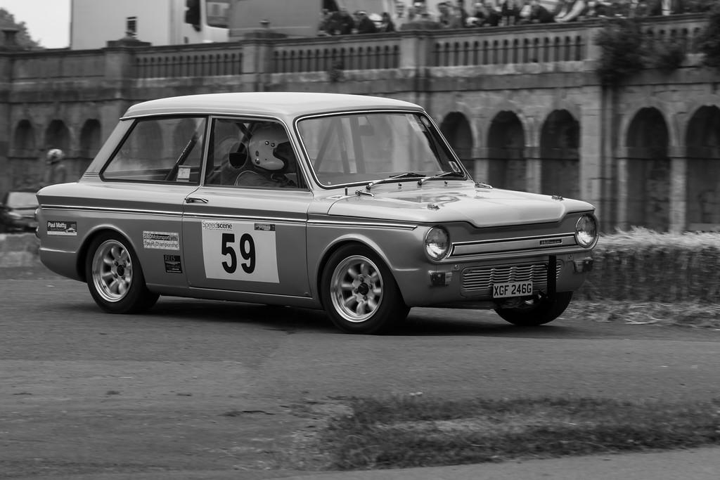 1969 - Hillman Imp