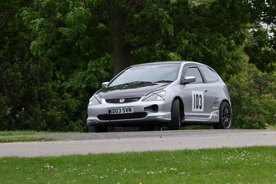 2003 - Honda Civic Type R