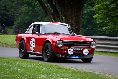 1974 - Triumph TR6