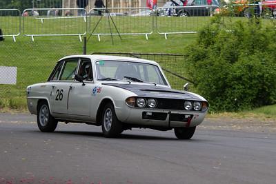 1973 - Triumph 2500 MK2 Pi