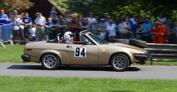 1979 - Triumph TR7 V8