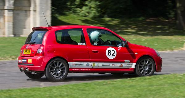2005 - Renault Clio Trophy