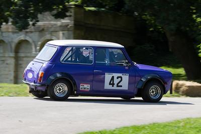 1970 - British Leyland Mini Clubman