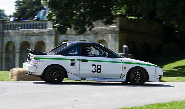 1989 - Toyota MR2 Mk 1