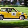 1996 Fiat Cinqecento Spirting Aba