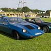 1970 Marcos Mantis M70