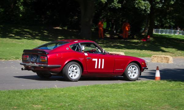 1971 - Datsun 240Z