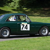 1963 Gilbern-MG