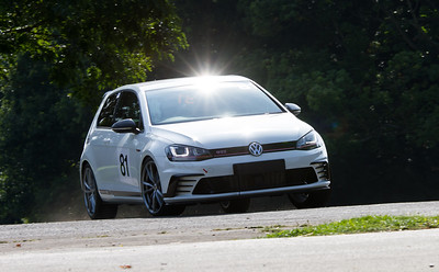2016 - VW Golf GTI Clubsport S