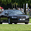 "Audi A8 ""Mayor of Bromley"""