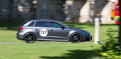 2016 - Audi RS 6