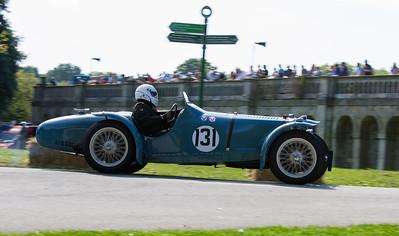 1934 - Riley TT Sprite