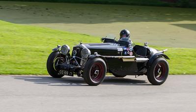 1934 - Wolseley Hornet Special