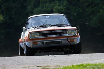 1970 - Vauxhall Viva GT