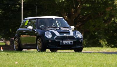 2003 - Mini Cooper S