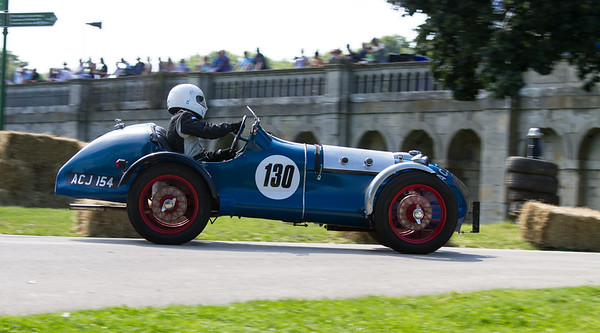 1934 - Wolseley Aerees Special