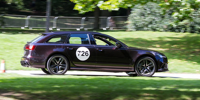 2016 - Audi RS 3