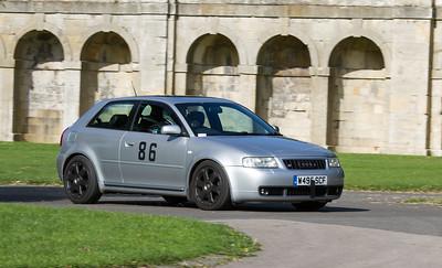 2000 - Audi S3