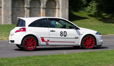 2008 - Renault Megane R26.R