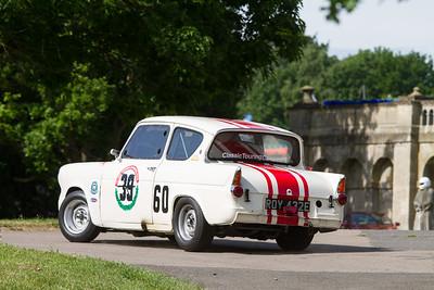 1966 - Ford Anglia