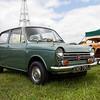 1971 Honda N600 Touring