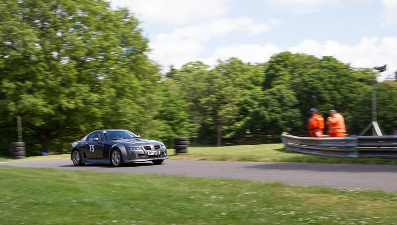 2003 - MG SV