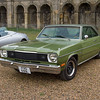 1970s Plymouth Duster