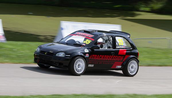 1999 - Vauxhall Corsa